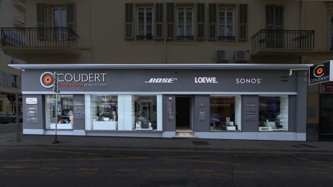 Nice - Coudert Loewe Gallery