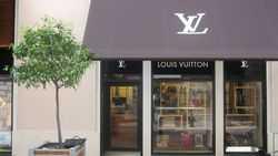 Boutique Louis VUITTON NICE