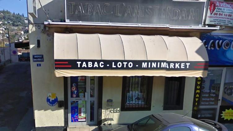 Nice - Tabac Tastard