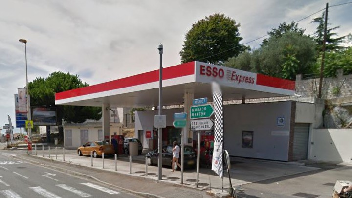 Nice City Life - Esso Express
