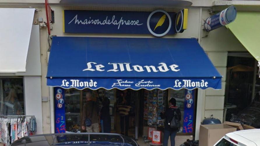 Nice - Le Marinoni