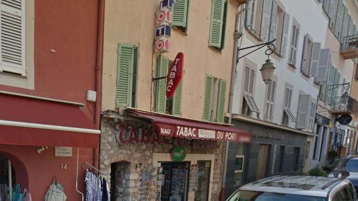 Nice - Tabac du Port