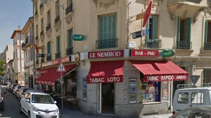 Nice - Tabac Nemrod