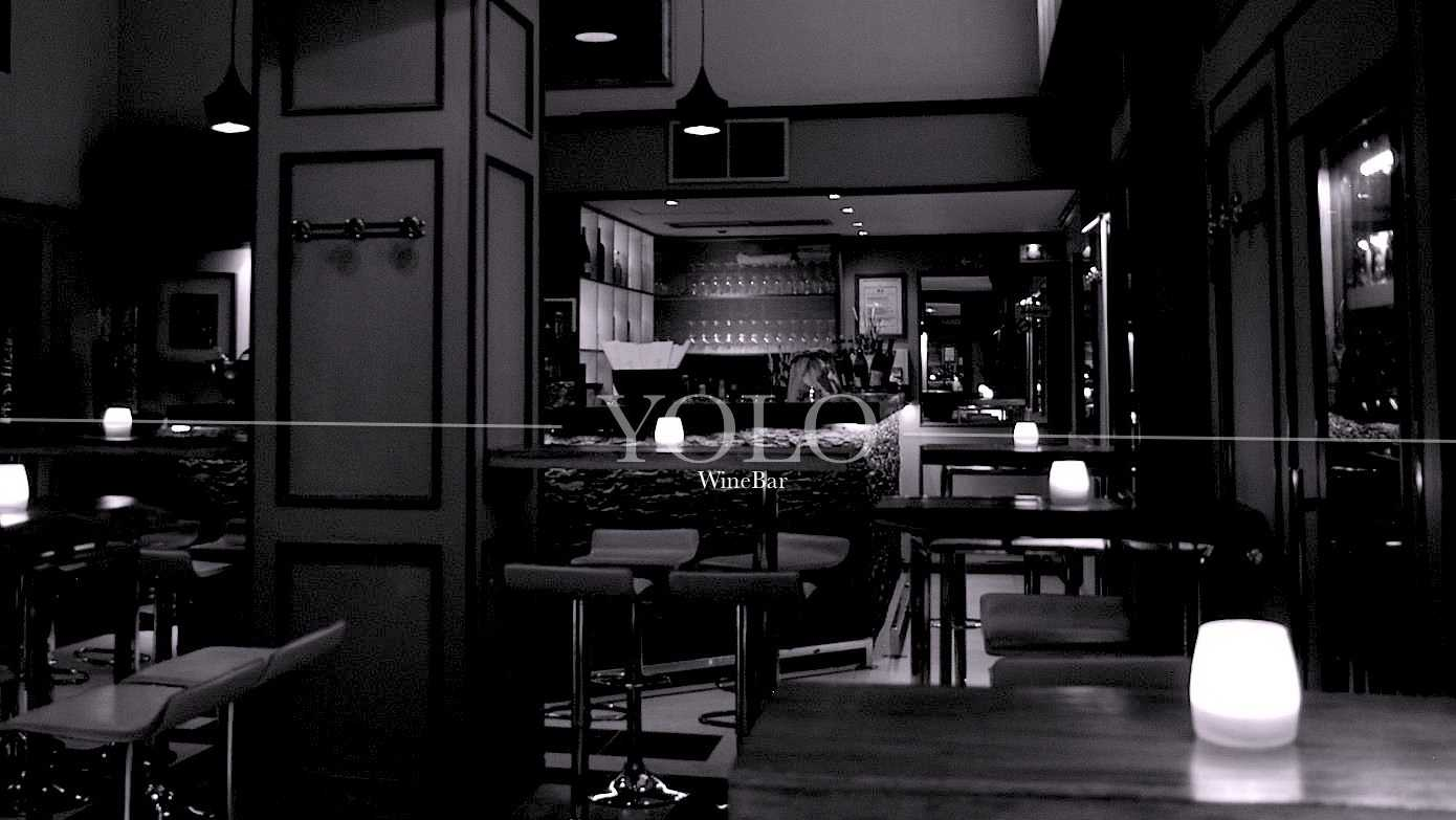 Nice - Yolo Wine Bar