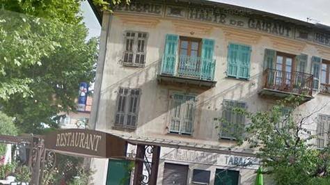 Nice - La Halte de Gairaut