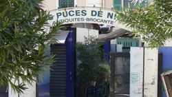 Marché aux Puces de Nice