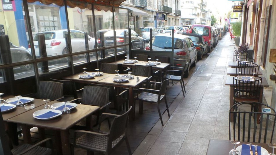Nice - BOROS Restaurant