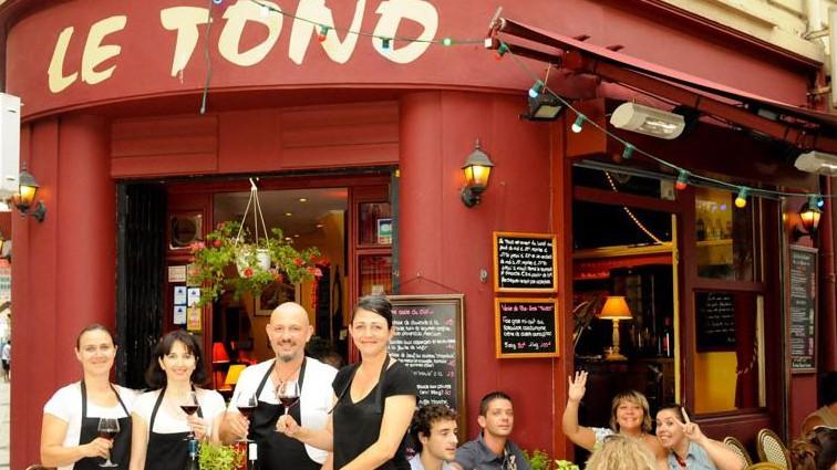 Nice - Le Tono