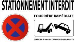 Fourrière Automobile