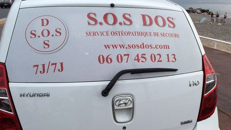 Nice - SOS Dos