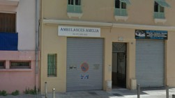 Amelia Ambulances