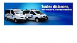 Ambulances Nice Ouest