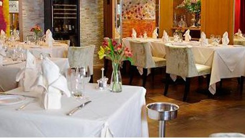 Nice - Le Rolancy's Restaurant