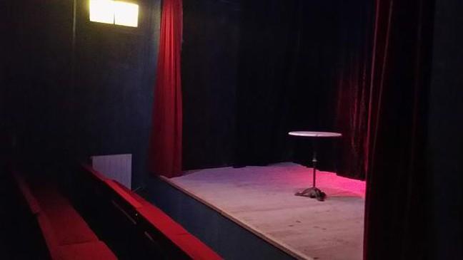 Nice - Théâtre de L'impertinent