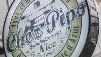 Nice - Chez Pipo - Aéroport NCA