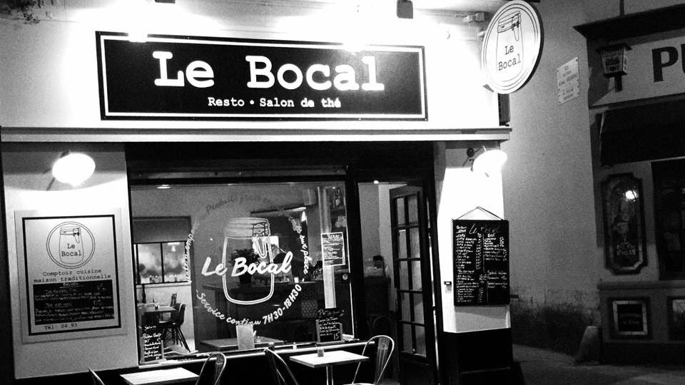 Nice - Le Bocal