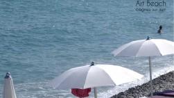 Art Beach Cagnes-sur-mer