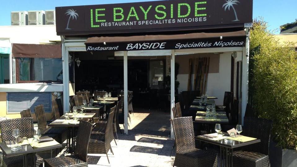 Nice - Le Bayside