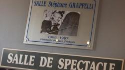 Salle GRAPPELLI