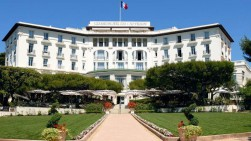 Grand Hôtel du Cap Ferrat *****