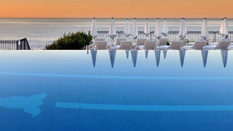Nice - Grand Hôtel du Cap Ferrat *****