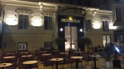 Hôtel Monsigny ***