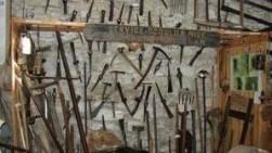 Musée des vieux outils et de l'histoire de Lucéram