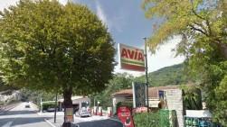 Station Service Relais d'Eze