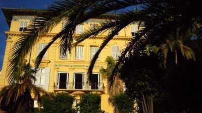 Nice - Villa Vermorel