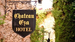Hôtel Chateau Eza *****