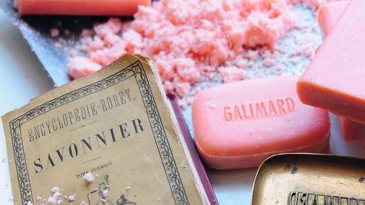 Nice - Parfumerie Galimard