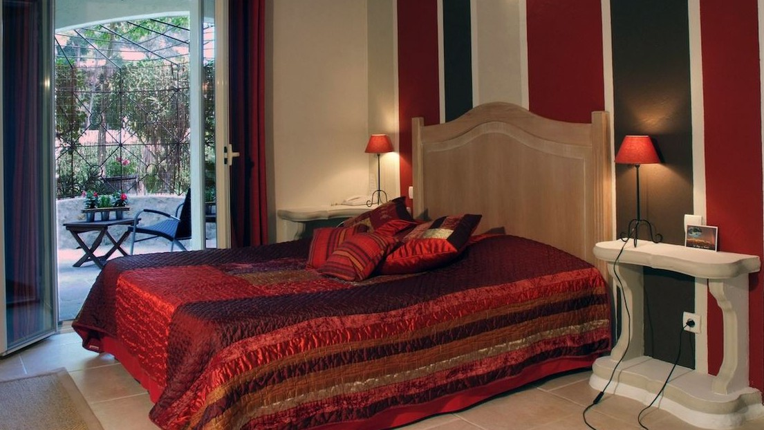 Nice - Hôtel Les Messugues***