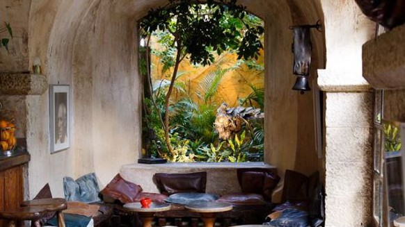 Nice City Life - La Colombe d'Or