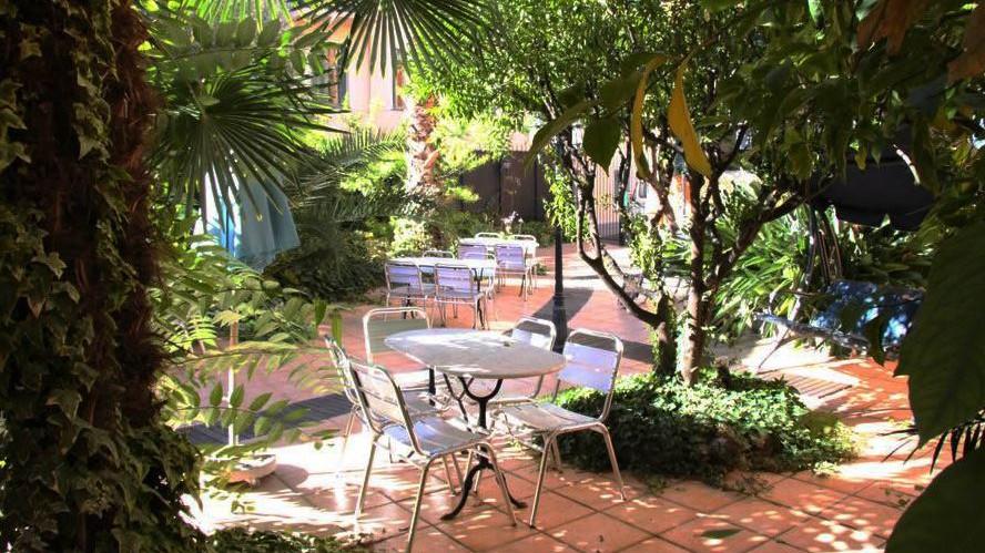 Nice - hotel Durante***