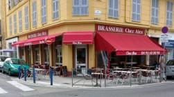 Brasserie Chez Alex