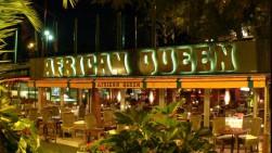 Restaurant African Queen