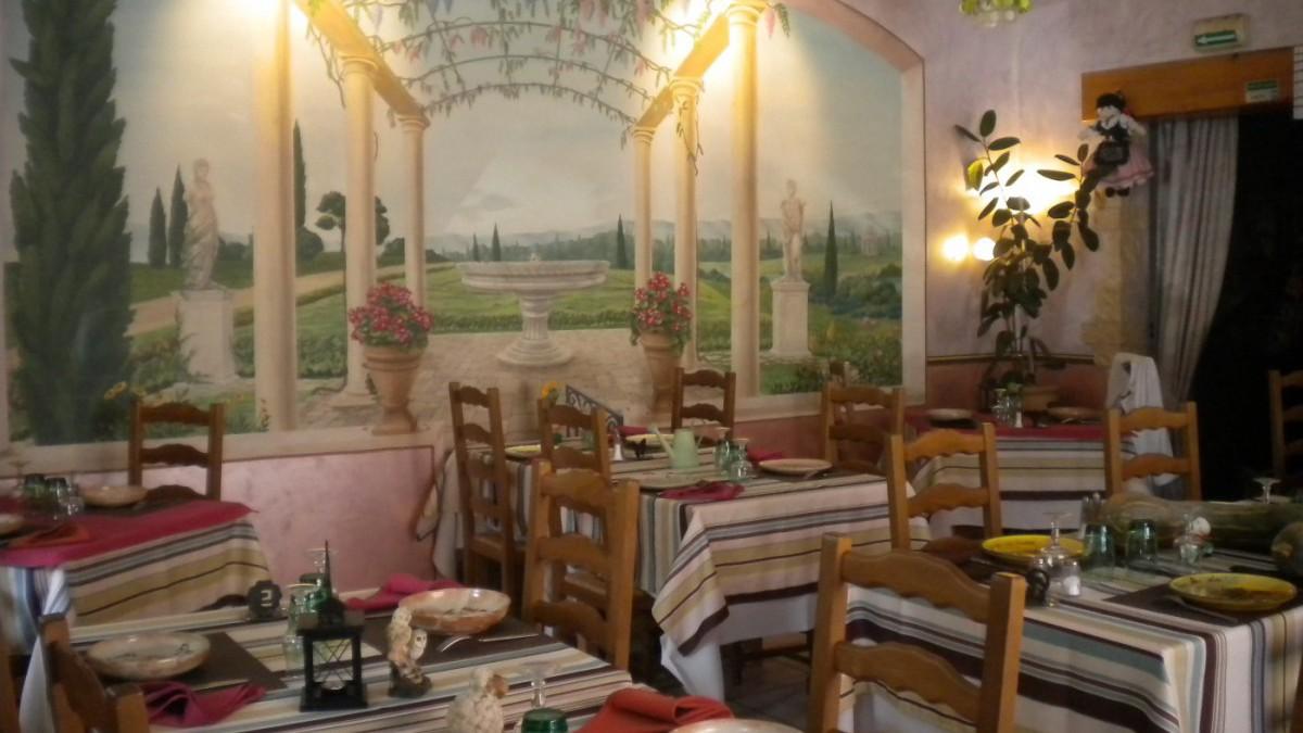Restaurant le jardin sp cialit s ni oises Le jardin restaurant