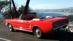 Rent a Classic Car
