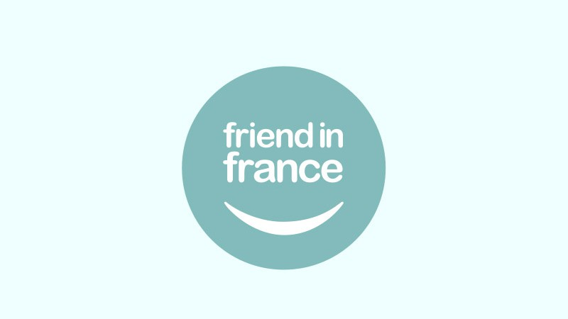 Nice - Friend in France