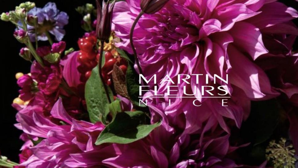 Nice - Martin Fleurs