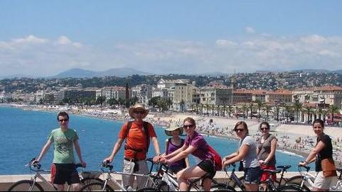 Nice - Nice Cycle Tours