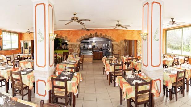Nice - Restaurant la Gaité - Nallino