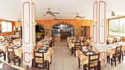 Restaurant la Gaité - Nallino