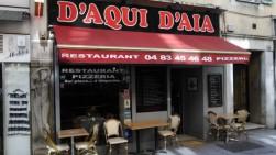 Restaurant d'Aqui d'Aia