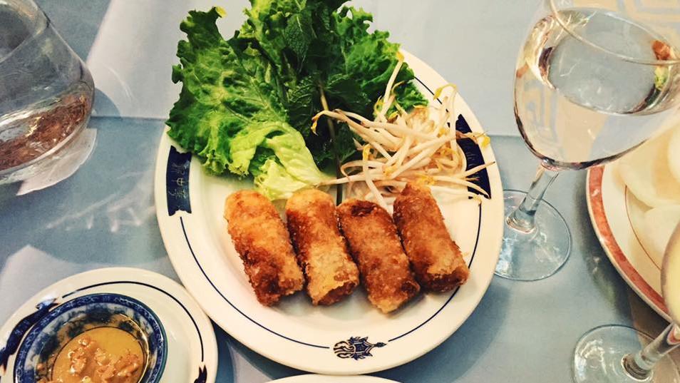 Nice - aroy-thaï