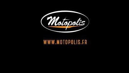 Nice - Motopolis