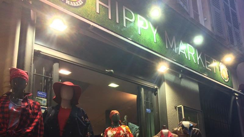 Nice City Life - HIPPY Market