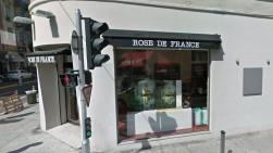 Parfumerie Rose de France