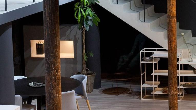 v v design contemporain d coration d 39 int rieur nice nice city life. Black Bedroom Furniture Sets. Home Design Ideas