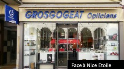 Grosgogeat Opticiens